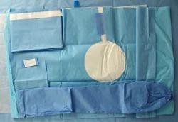 Shoulder Arthroscopy Kit