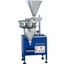 Semi Automatic Granule Filling Machine