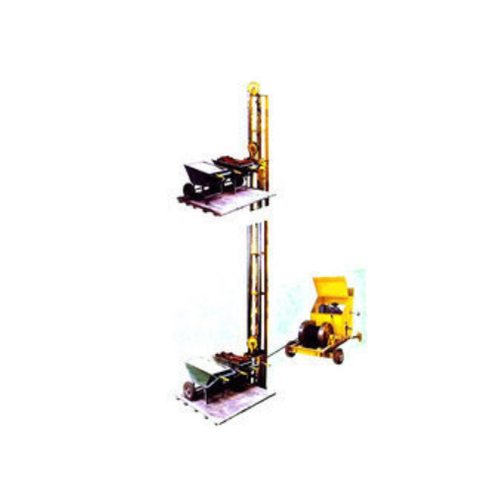 Construction Lift - Building Material Lifts Manufacturer