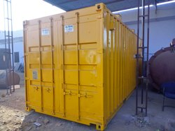 ISPM 15 - Wooden Pellets  Heat Treatment Plant