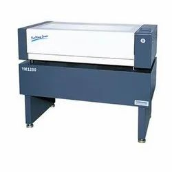 Rubber Laser Engraving Machine