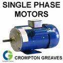 Single Phase Motors