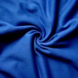 Fairtrade Organic Cotton Poplin Navy Dyed Fabric