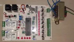 Water Level Controller PCBA for DOL Starter