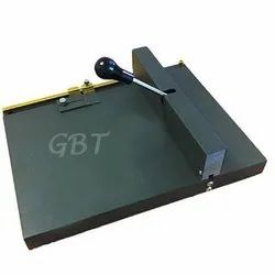 2 In 1 Creasing & Perforating 12A Manual