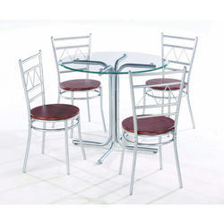 AS Steel Dining Table