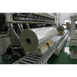 Vacmet Met Pet Film, Packaging Type: Roll