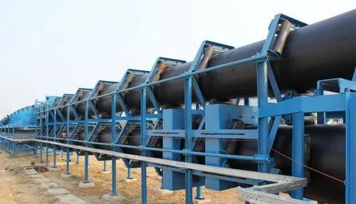 Pipe Conveyor Belt at Rs 1000/feet | Conveyor Belt | ID: 14868670512