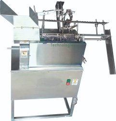 R&D Ampoule Filling Sealing Machine