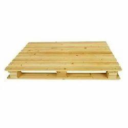 Babul & Neem Wood Pallets