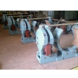 Mild Steel DC Electromagnetic Industrial Brake -Kakku