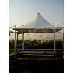 Aluminium Tensile Structure