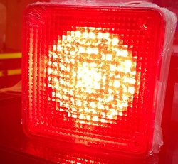 Ambulance Light And Flasher