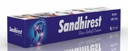 Sandhirest Pain Relief Cream