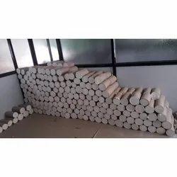White Medical Cotton Rolls