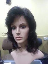 Ladies Wigs
