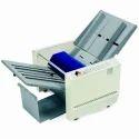 Page Folding Machine