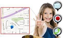 GPS Children Tracker Software