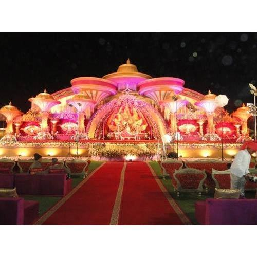 Polyester Plain Marriage Tent Capacity 6 to 10  sc 1 st  IndiaMART & Polyester Plain Marriage Tent Capacity: 6 To 10 | ID: 3975812512