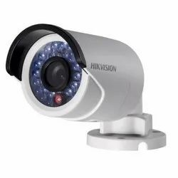 DS-2CD204WFWD-I 4MP WDR Mini Bullet Network Camera