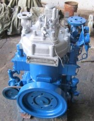 Yanmar SC 15N Air Compressor