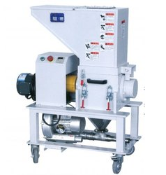 Auxillary Equipment