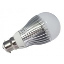Indoor LED Light Bulb