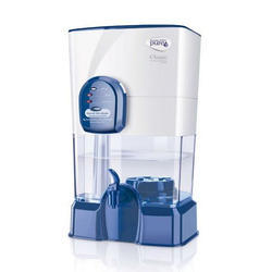 Pure It ABS Plastic Pureit Classic Water Purifier, Capacity: 20-25 L