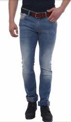 Van Heusen Blue Denim Jeans