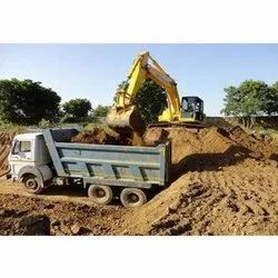 Earth Excavation Service