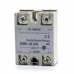 Solid State Relay Single Phase AC to AC