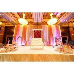 Stylish Wedding Decoration Service