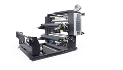 ET-21200 Non-Woven Two-Colour Non Woven Flexographic Printing Machine