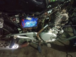 Bike Repairing Services