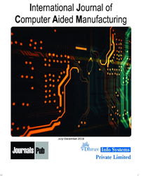 International Journal Of Computer Aided