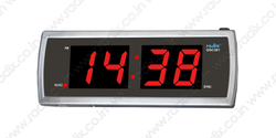 GPS - RS485 Slave Clocks - GSC301/401