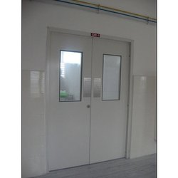 PCGI Double Door