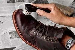 Commercial Leather Drycleaning Shoes Dry Cleaning, in Jaipur
