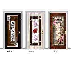Micro Coated Door