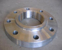 Titanium GR.2 Slip On Flanges