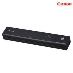 Canon Portable Scanner/Visiting Card Scanner, Model Name/Number: P 208 Ii