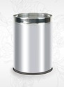 Stainless Steel Solid Bin