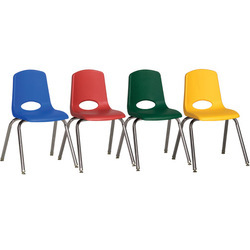 16inch Stack Chair