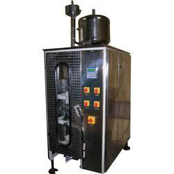 Automatic Milk Pouch Packaging Machine