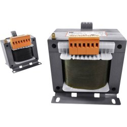 Stainless Steel Three Phase 500 VA AC Control Transformers