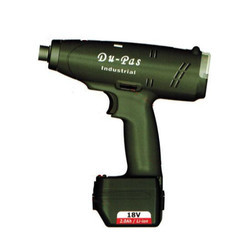 Du-Pas Industrial Cordless Tools