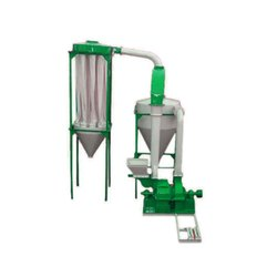 200 Kg Spice Grinding Machine