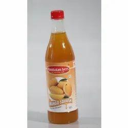 Mambalam Iyer Mango Squash