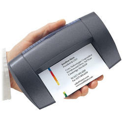 Visiting card scanner manufacturers suppliers dealers in pune visiting card scanner reheart Choice Image