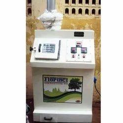 Portable Fierinci Sanitary Napkin Incinerator